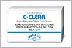 C-Cleaner Plastic Crystal Renewer