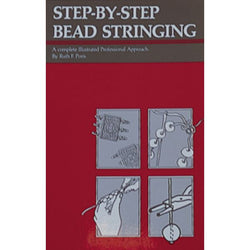 """Step-by-step Bead Stringing"" - Poris"