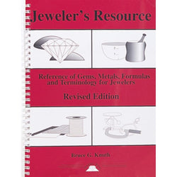"""Jeweler's Resource"" - Knuth"