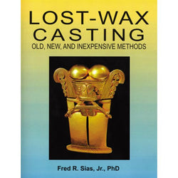"""Lost Wax Casting"" - Sias"