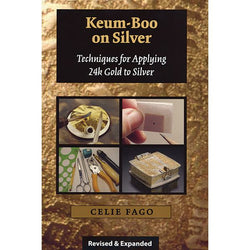 """ Keum Boo On Silver ""-revised-fago"
