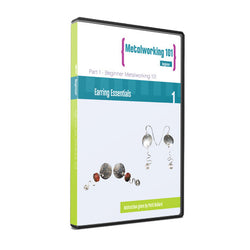 Metalworking 101 - Dvd #1