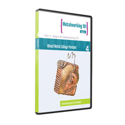 Metalworking 101 - Dvd #4