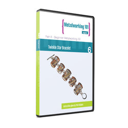 Metalworking 101 - Dvd #6
