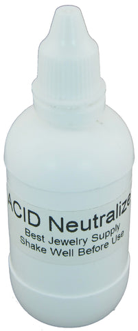 Large Test Acid Neutralizer 50 ml