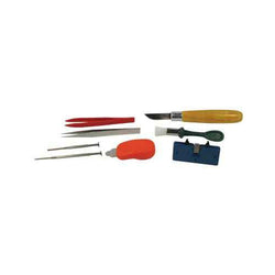 8 Piece Watch Repair Kit