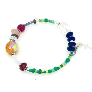 Children's Liturgical Church Year Prayer Bracelet