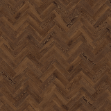 Karndean Art Select AP04 Sundown Oak Parquet Flooring laid herringbone.