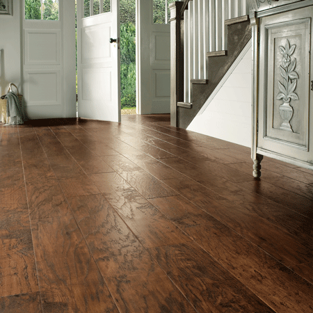 Karndean EW03 Hickory Nutmeg - SALE - £31.49 m2 + vat for orders of 12+ boxes (telephone for discount)