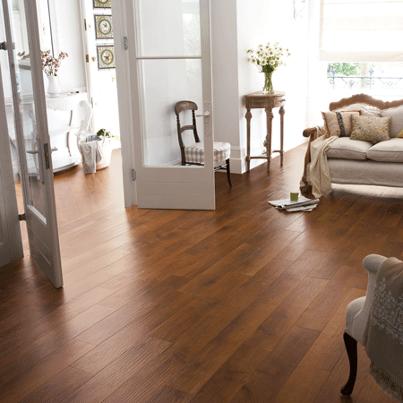 Karndean HC01 Dawn Oak - SALE - £31.49 m2 + vat for orders of 12+ boxes (telephone for discount)