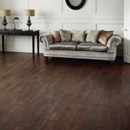 Karndean HC04 Sundown Oak - SALE - £31.49 m2 + vat for orders of 12+ boxes (telephone for discount)