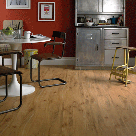 Karndean KP39 Warm Oak