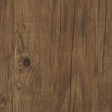 Close up of  Karndean LooseLay LLP104 Rustic Timber Flooring laid straight.