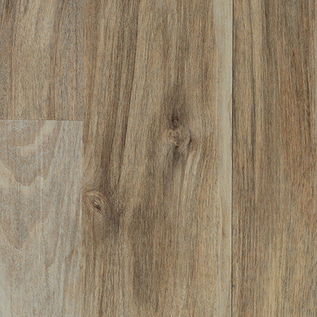 Close up of Karndean Opus REN113 Weathered Elm Flooring laid straight.