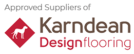 Approved Suppliers of Karndean Designflooring