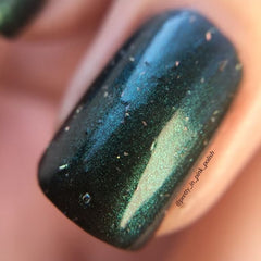 *Winter 2017* Galaxy Holo Flake Collection - Individual Polishes