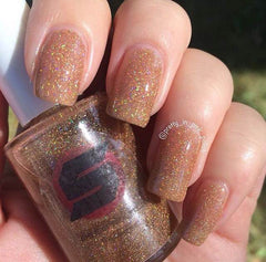 Gilded Rose Holo Microglitter