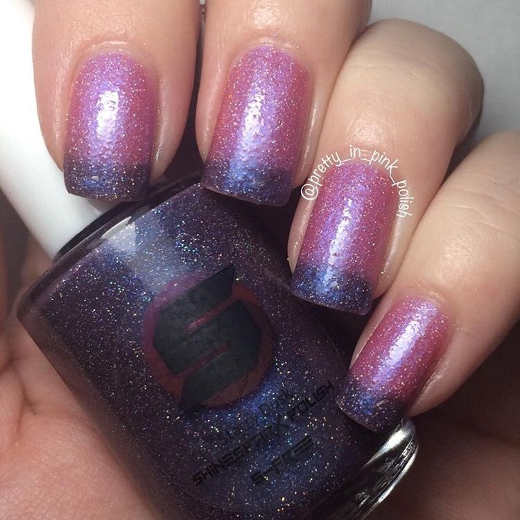 Starry Dusk Thermal Polish