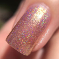 Autumn Sparkle 2017 Collection - Individual Polishes