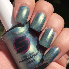 Autumn Sparkle 2017 Collection - Full Set