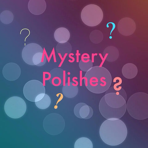 Mystery Polishes