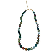 Load image into Gallery viewer, Beaded Up Necklace