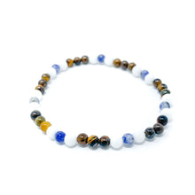Load image into Gallery viewer, Small Beaded Bracelet