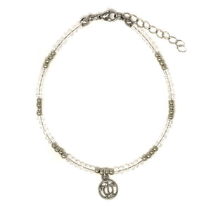 womens sea turtle anklet