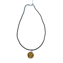 Load image into Gallery viewer, Dolphin Beach Sand Necklace