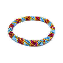 Load image into Gallery viewer, Beaded Roll On Bracelet