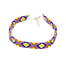Load image into Gallery viewer, Hippie Braided Choker Necklace