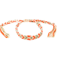 Load image into Gallery viewer, hippie style braided woven bracelets
