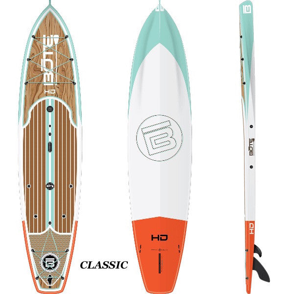 BOTE HD - MN Surf Co