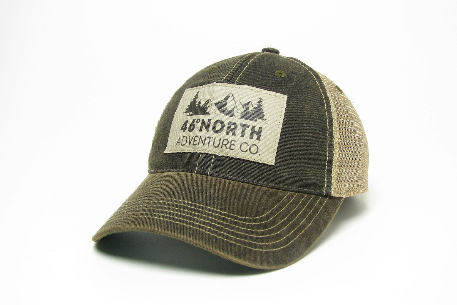46 North Adventure Hat Blk