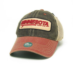 Minnesota Surf Hat