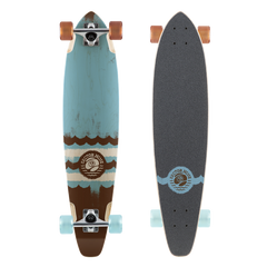 Sector 9 Highline Blue Complete