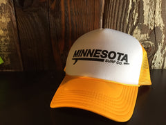 Minnesota Surf Hat - MN Surf Co