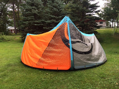 Liquid Force 15m Envy Kite-2014 - MN Surf Co