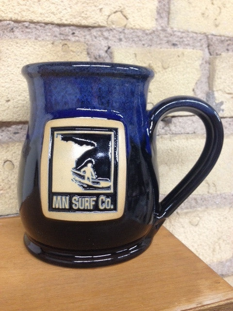 Coffee Mug - MN Surf Co