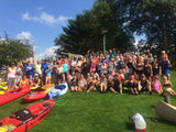 PaddlePalooza Lake Minnetonka - MN Surf Co