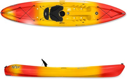 Kayak Rental - MN Surf Co