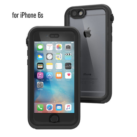 Catalyst Waterproof iPhone Case 6/6s