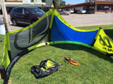 Liquid Force Envy 6M Kite-2014 - MN Surf Co