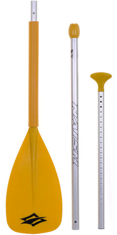 Naish 3 piece adjustable paddle