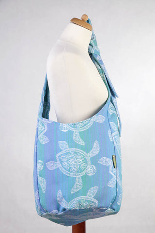 Lenny Lamb Sea Adventure Light Hobo Bag