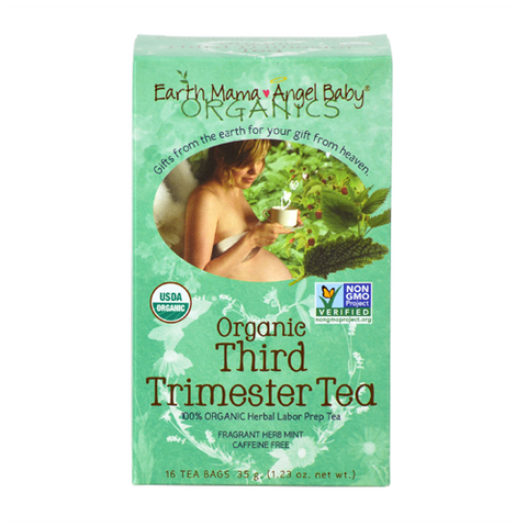 Earth Mama - Organic Third Trimester Tea
