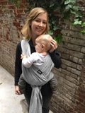 XOXO Buckle Wrap Baby Carrier