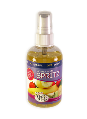 CJ's BUTTer® Spritz