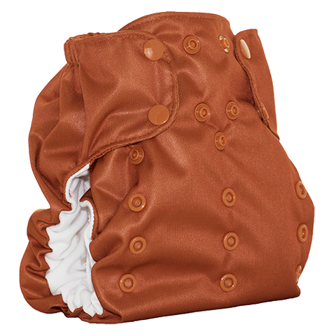 Smart Bottoms Dream Diaper 2.0 - Nantucket