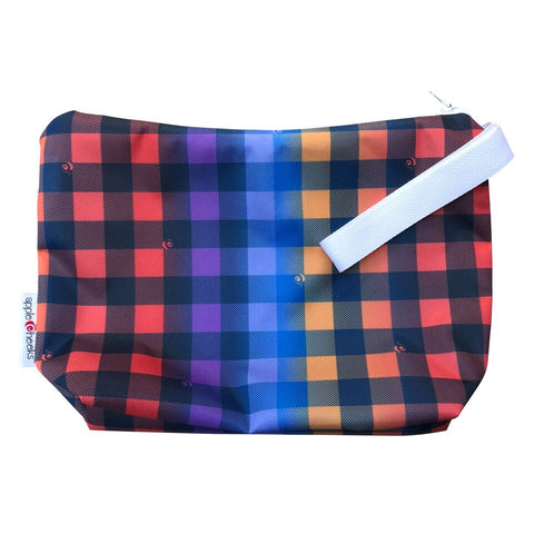 Applecheeks MegaZip Storage Sac - (The) Hip To Be²